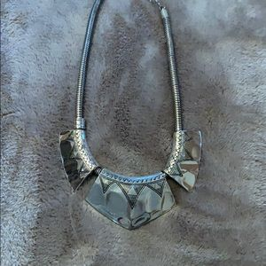 Banana Republic Statement Necklace